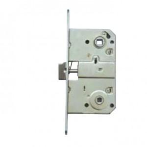 מנעול לשון מרכזית-מפתח/שירותים/צילינדר